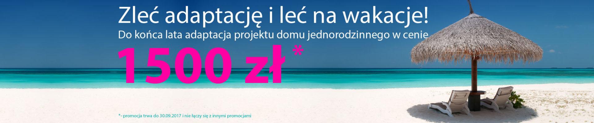 adaptacja24.pl |Letnia promocja